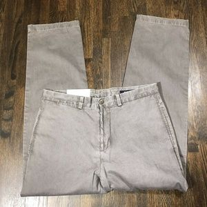 Cremieux Classics Pants Sz 33 x 30 Vinny Pima